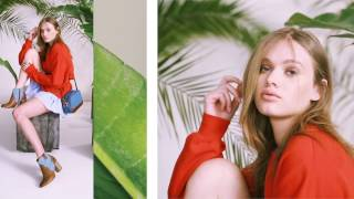 FASHION FILM TATA SPRING SUMMER 2017