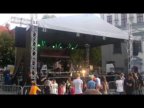 Riddim Brothers Dni Chełmna 2014 video