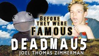 download lagu Deadmau5 - Before They Were Famous gratis