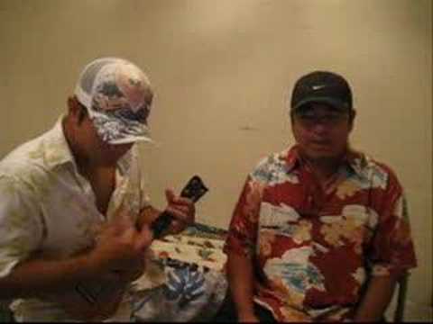 Maui Hawaiian Suppa Man Performed By David & Johnny video