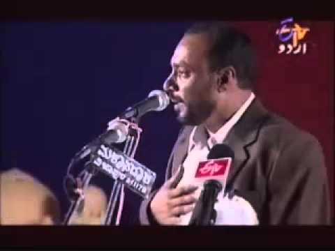 Shafiq Aabdi - Aise Fannkar Hain - Urdu Shayari video
