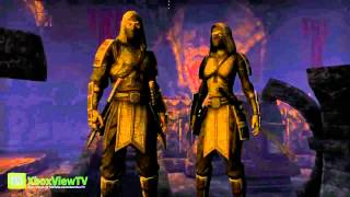 The Elder Scrolls Online | Character Progression: Be Who You Want To Be | EN