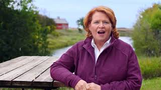 Heidi Heitkamp - For Our Country