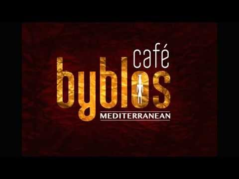 Byblos Cafe Mediterranean and Lebanese Cuisine in South Tampa