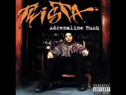 Twista - Get It Wet