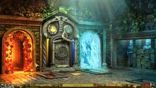 Прохождение игры остров секретов корабль призрак часы