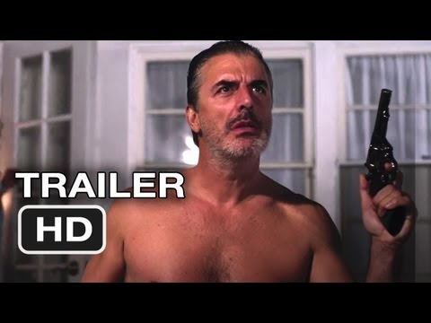 3, 2, 1... Frankie Go Boom Official Trailer #1 (2012) - Chris O'dowd, Ron Perlman Movie Hd video