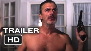 3, 2, 1... Frankie Go Boom Official Trailer #1 (2012) - Chris O'Dowd, Ron Perlman Movie HD