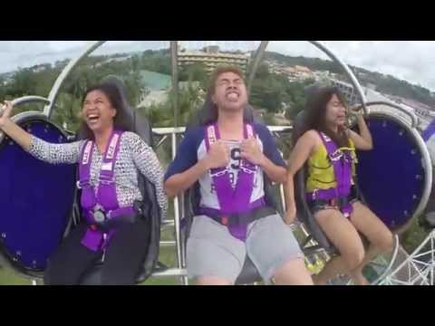 BORACAY G-MAX EXTREME REVERSE BANGY --- FIRST TIME IN THE PHILIPPINES @MANILA TRAVEL AND TOURS