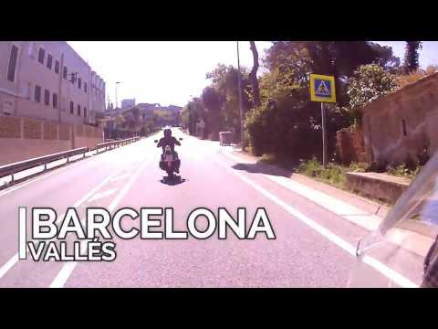 Barcelona - Sant Cugat del Vallés