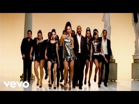 Get Me Bodied (timbaland Remix) video