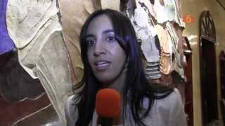 La femme politique selon Mbarka Bouaida | أي موقع للمرأة السياسية بالمغرب؟