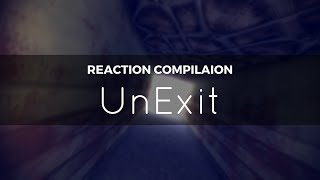UnExit Reaction Compilation - Markiplier, Yamimash!..