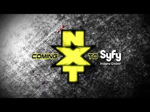 WWE NXT — тв-ролик