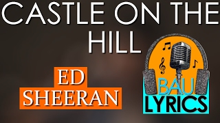 download lagu Ed Sheeran - Castle On The Hill Boyce Avenue gratis