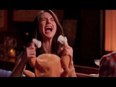 Alison Brie Creates Unsexy .GIFs - Speakeasy