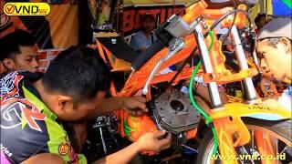 VND Racing-Dragbike TPM Yogyakarta 13-14 September 2014