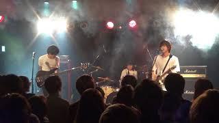 神戸大学 軽音楽部 Saucy Dogのコピー