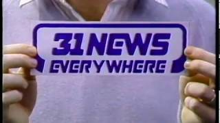 1979 WAAY-TV Bumper Sticker Promo
