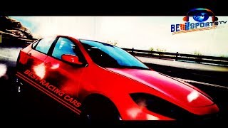 Racing cars best ICELAND FORD 2019