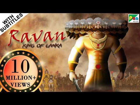 Ravan - King Of Lanka video