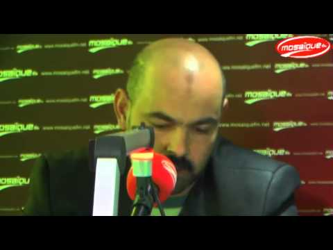 image vid�o عضو في نقابة قوات الأمن : ستقف سدّا منيعا أمام الجهاديين