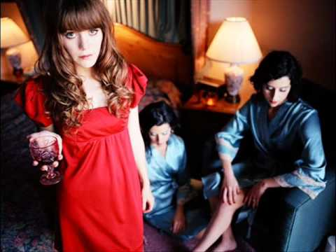Jenny Lewis with The Watson Twins - Melt Your Heart