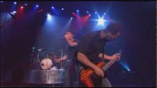 Godsmack - Moon Baby live