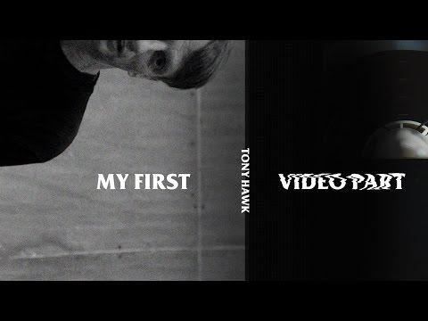 Tony Hawk | My First Video Part