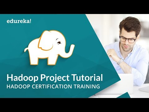 Hadoop Projects | Big Data Real Time Project | Hadoop Training | Hadoop Tutorial | Edureka