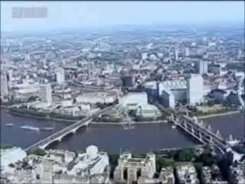 Thames Flood Risk to London