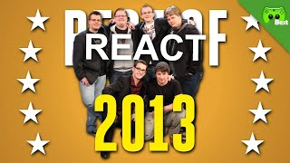 React: PietSmiet Best of 2013