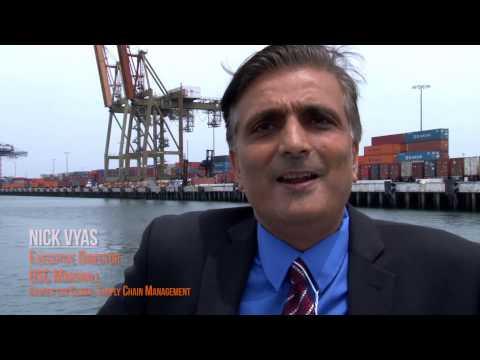 Port Solutions - Port of LA/Long Beach (2 min)