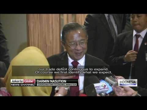 Indonesia's Request To Store Products To The Chinese Market
