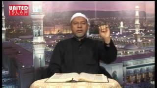 Apa Itu Taqdir - Ustadz Husein bin Hamid Alattas