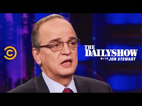 The Daily Show - Hadi al-Bahra Extended Interview