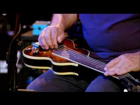 Shine On You Crazy Diamond, Pink Floyd - David Gilmour