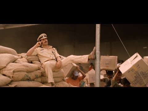 Rowdy Rathore | The end of Baapjis factories | Akshay Kumar | Sonakshi Sinha