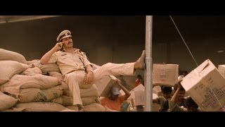 Rowdy Rathore - Rowdy Rathore | The end of Baapji's factories | Akshay Kumar | Sonakshi Sinha