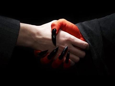 Договор с Дьяволом! Как продать свою душу? Сущности тонких миров - документальный фильм (06.02.2017)