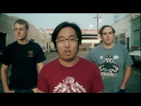 YouTube Star Freddie Wong Making Feature Length Film, Video Game High School
