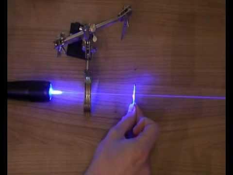 Spartan Laser Pointer Spartan Blue Laser Pointer