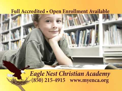 Eagle Nest Christian Academy - Don't Wait All Summer