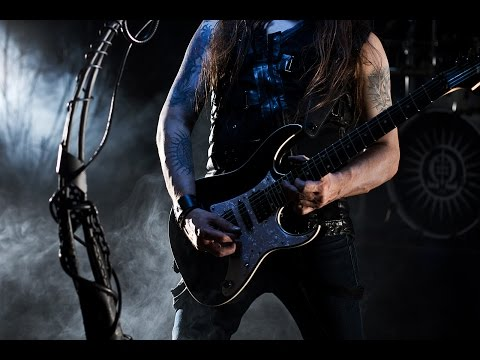 HATE - Valley Of Darkness  | Napalm Records