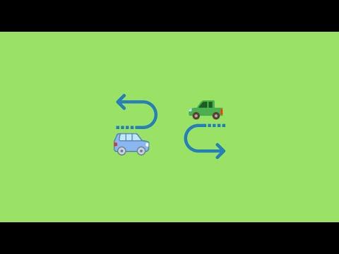 Cum urmariti ruta parcursa a vehiculelor?