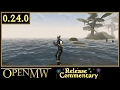 Youtube replay - OpenMW v0.24.0 Update - Morrowind E...