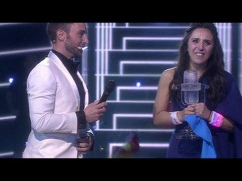 Главный скандал Евровидения: победительница дважды нарушила правила