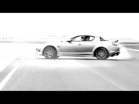 Johnny Herbert drives the Mazda RX-8 R3 Music Videos