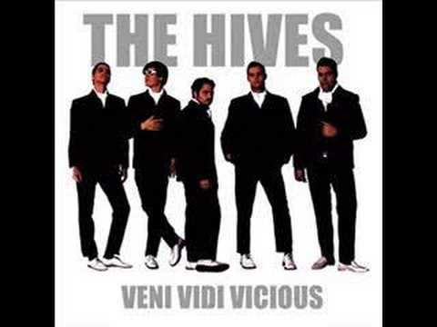 The Hives - The Stomp
