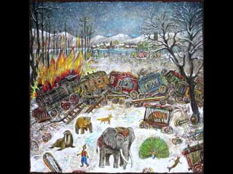 Mewithoutyou - Foxs Dream Of The Log Flume